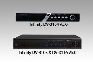 Infinity DV-3104 31083116 V5