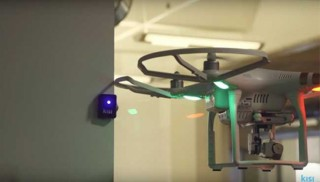drone akses kontrol