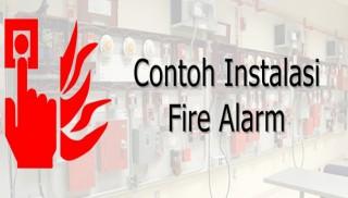 fire alaram