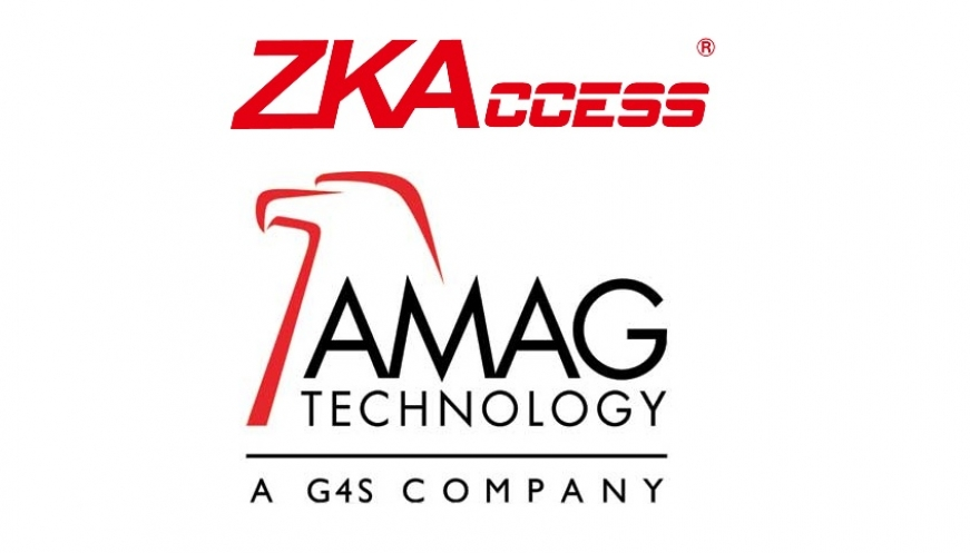 Amag access control