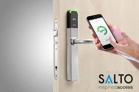 Salto Smart home