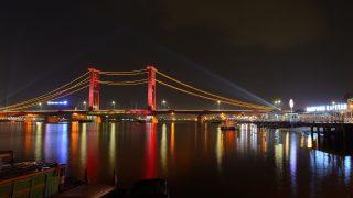 sumatra selatan city